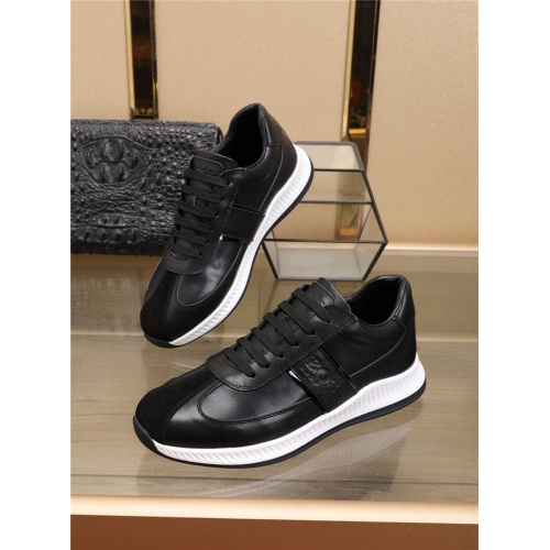 Boss Casual Shoes For Men #817941