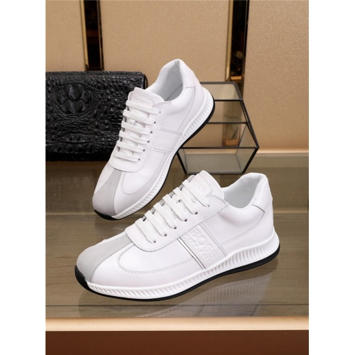 Boss Casual Shoes For Men #817942