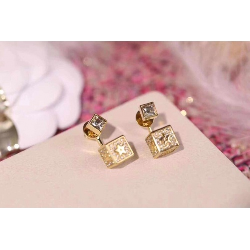 Christian Dior Earrings #817986
