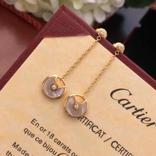Cartier Earring #817989