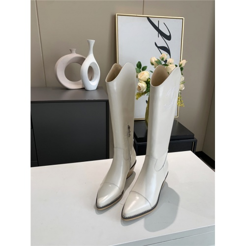 Chanel Boots For Women #818032