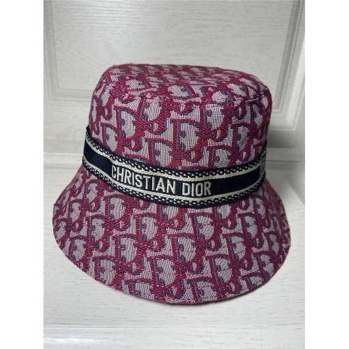 Christian Dior Caps #818076