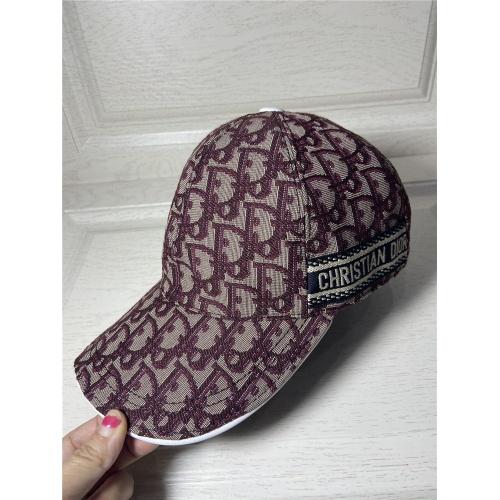 Christian Dior Caps #818082
