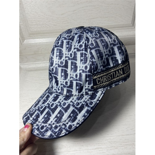 Christian Dior Caps #818083