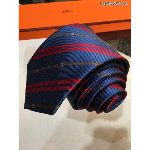 Hermes Necktie For Men #818133