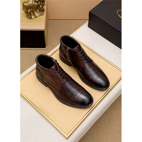 Prada Boots For Men #818222