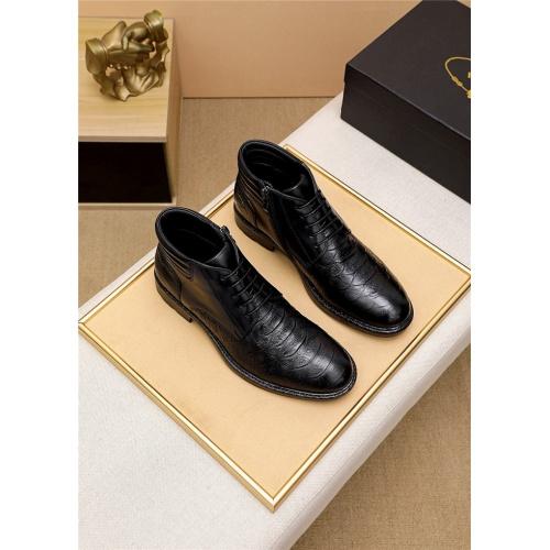 Prada Boots For Men #818223