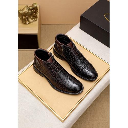 Prada Boots For Men #818224