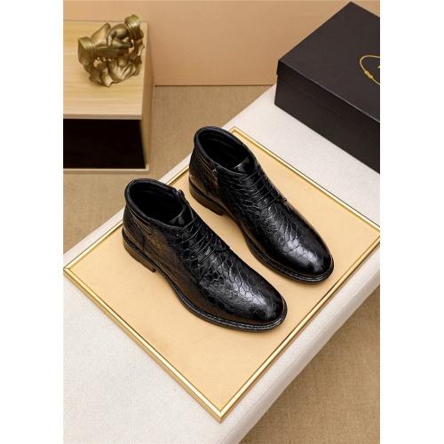Prada Boots For Men #818225