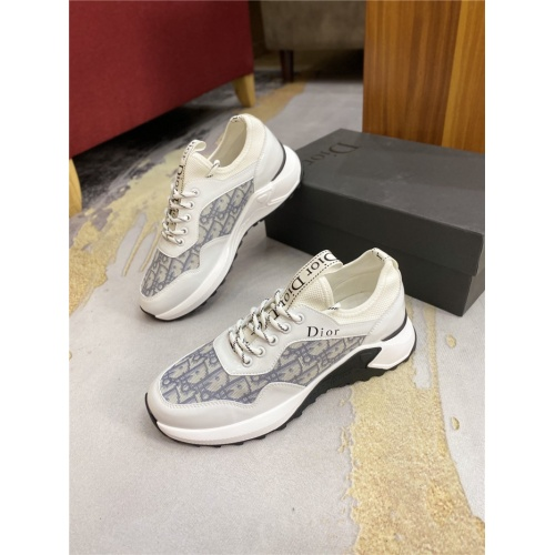 Christian Dior Casual Shoes For Men #818231