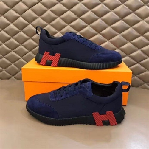 Hermes Casual Shoes For Men #818239
