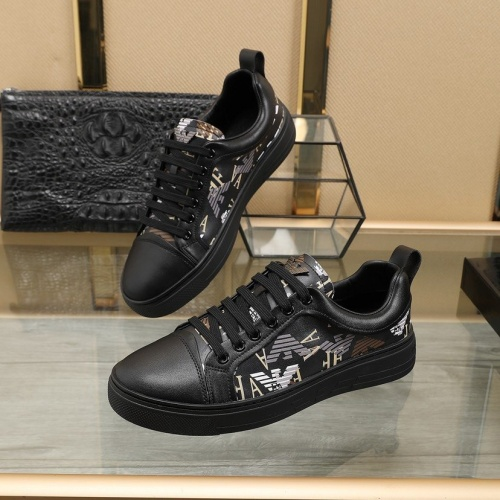 Armani Casual Shoes For Men #818265