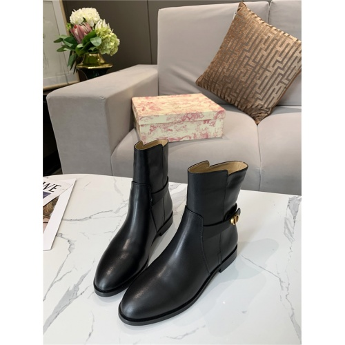 Christian Dior Boots For Women #818309
