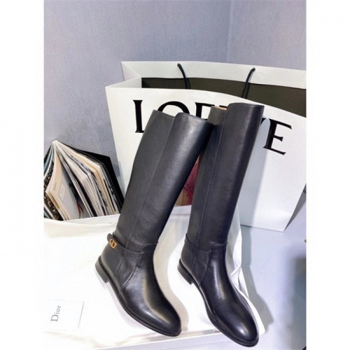Christian Dior Boots For Women #818313