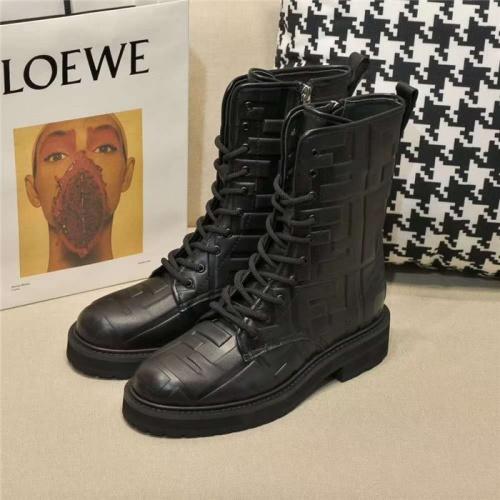 Fendi Fashion Boots For Women #818323