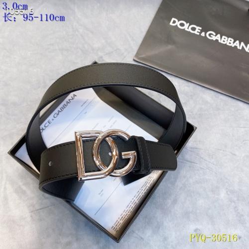 Dolce & Gabbana D&G AAA Belts #818360
