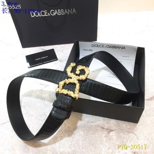 Dolce & Gabbana D&G AAA Belts #818371