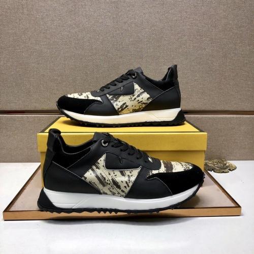 Fendi Casual Shoes For Men #818549