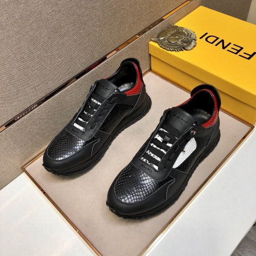 Fendi Casual Shoes For Men #818555
