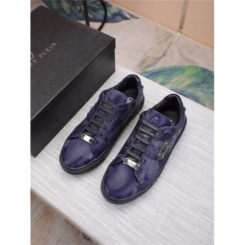Philipp Plein PP Casual Shoes For Men #818588