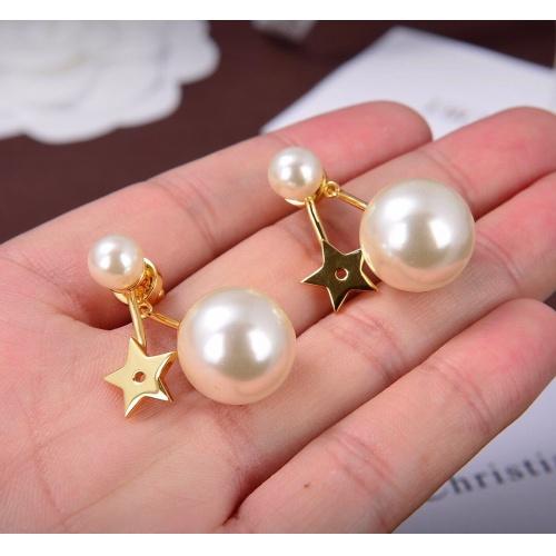 Christian Dior Earrings #818640