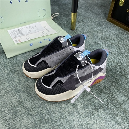 Off-White Casual Shoes For Men #818676
