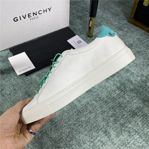 Replica Givenchy Casual Shoes For Men #818679 $125.00 USD for Wholesale
