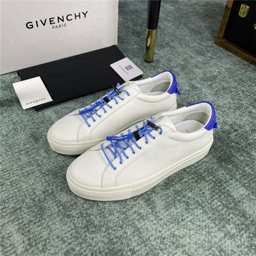 Givenchy Casual Shoes For Men #818681
