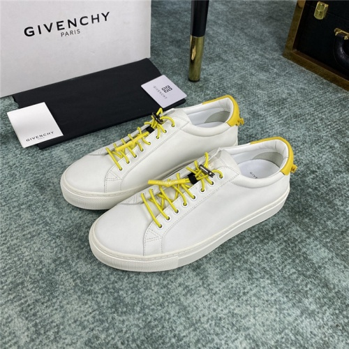 Givenchy Casual Shoes For Women #818685