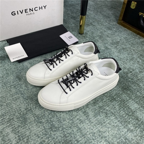 Givenchy Casual Shoes For Women #818688
