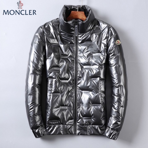 Moncler Down Feather Coat Sleeveless Zipper For Men #818689