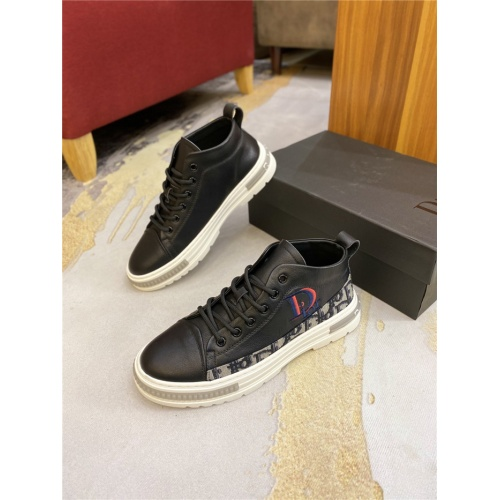 Christian Dior Casual Shoes For Men #818771