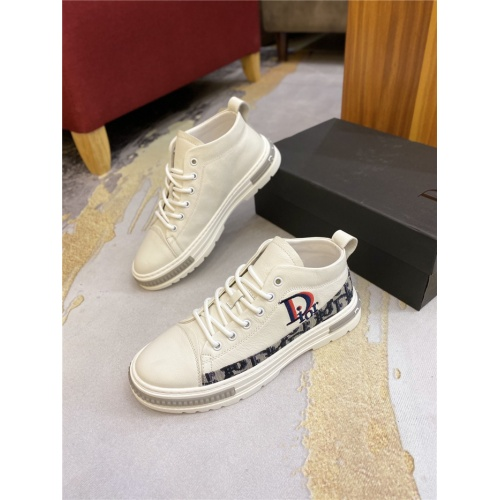 Christian Dior Casual Shoes For Men #818772