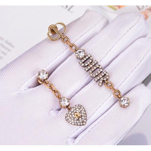 Christian Dior Earrings #818817