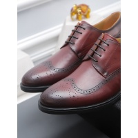 $82.00 USD Prada Leather Shoes For Men #811927