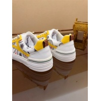 $76.00 USD Versace Casual Shoes For Men #812055