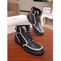$85.00 USD Versace High Tops Shoes For Men #812241