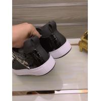 $80.00 USD Philipp Plein PP Casual Shoes For Men #812513