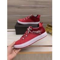 $80.00 USD Philipp Plein PP Casual Shoes For Men #812514