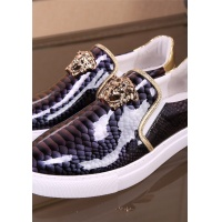 $76.00 USD Versace Casual Shoes For Men #812527