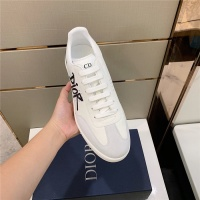 $72.00 USD Christian Dior Casual Shoes For Men #813048