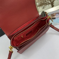 $100.00 USD Prada AAA Quality Messeger Bags For Women #813121