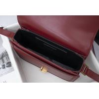 $103.00 USD Yves Saint Laurent YSL AAA Quality Messenger Bags For Women #813618
