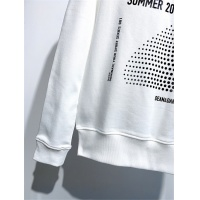 $41.00 USD Dsquared Hoodies Long Sleeved O-Neck For Men #813777