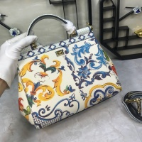 $150.00 USD Dolce & Gabbana D&G AAA Quality Messenger Bags For Women #813862