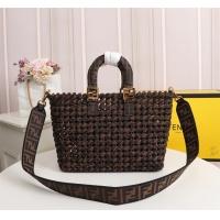 $140.00 USD Fendi AAA Quality Handbags For Women #814003