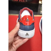 $80.00 USD Philipp Plein PP Casual Shoes For Men #814028