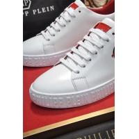$82.00 USD Philipp Plein PP Casual Shoes For Men #814032