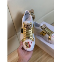 $72.00 USD Versace Casual Shoes For Men #814070