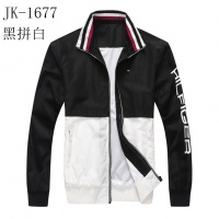 Thom Browne Jackets Long Sleeved Zipper For Men #814121